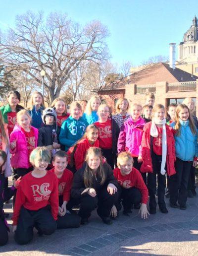 RC Children's Chorus