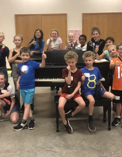 RC Children's Chorus Receives Legacy Gift